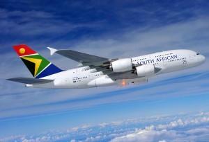 South African Airways riprenderà a volare il prossimo 23 settembre
