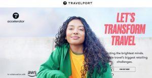 Travelport e Amazon puntano sulle startup di viaggi