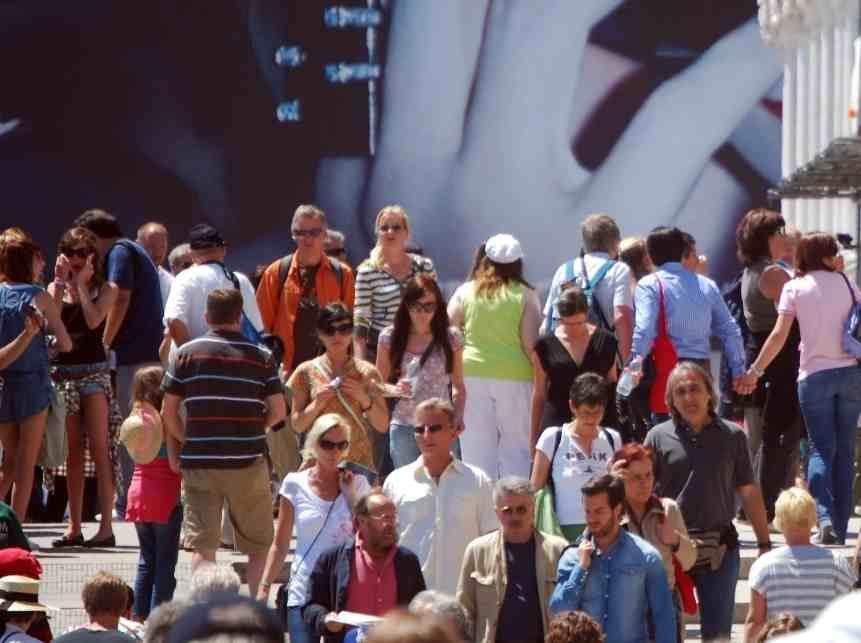 Saranno 39 milioni gli arrivi in Italia, fra connazionali e stranieri