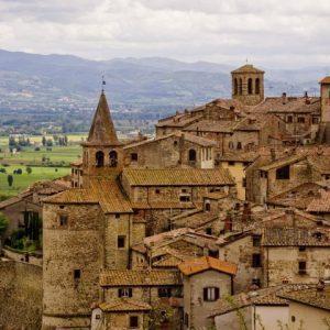 Toscana, confermate le 38 Bandiere Arancioni che valorizzano l'entroterra