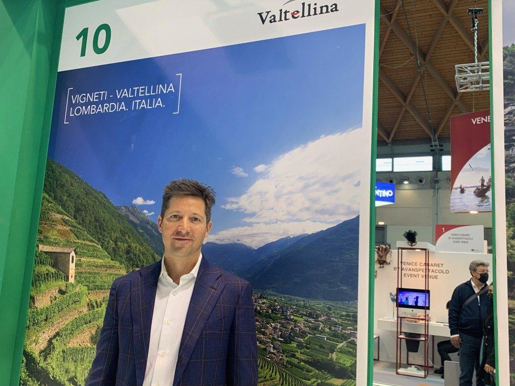 Valtellina Turismo: l'occasione Olimpiadi 2026 per rinnovare e ampliare servizi e prodotti