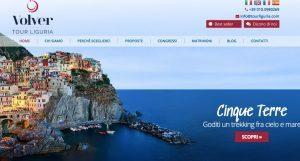 Tour Liguria by Volver, webinar per le adv il 26 marzo per scoprire la Liguria più autentica