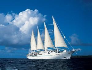 Obbligo di vaccinazione anche per i passeggeri Windstar Cruises
