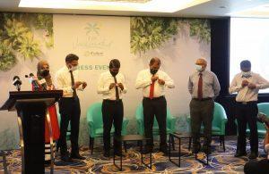 """Visit Maldives accelera sulla campagna """"I'm Vaccinated"""" per i dipendenti del turismo"""